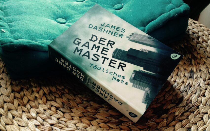 Foto:Der Game Master: Tödliches Netz