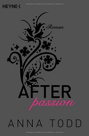 Cover: After passion