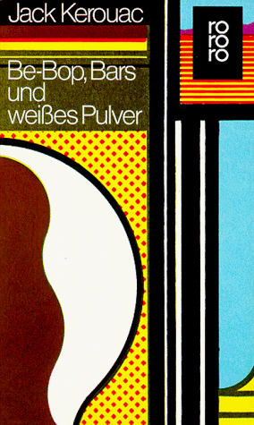 Cover: Be-Bop, Bars und weißes Pulver