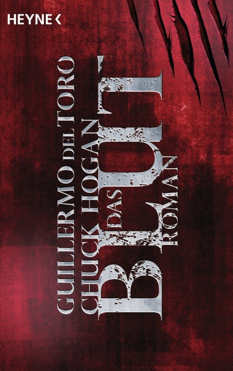 Cover: Das Blut