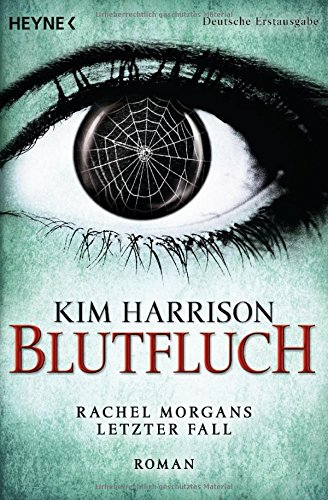Cover: Blutfluch