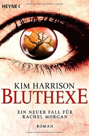 Cover: Bluthexe