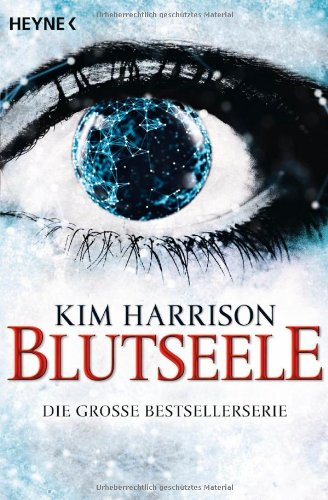 Cover: Blutseele
