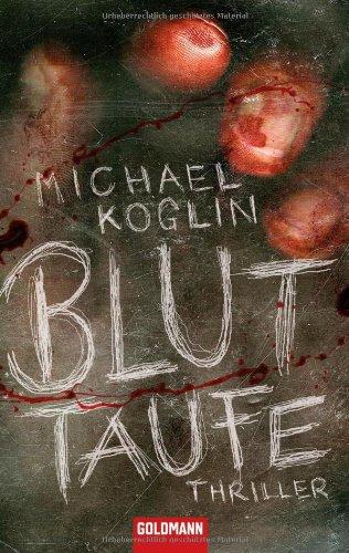 Cover: Bluttaufe