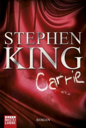 Cover: Carrie