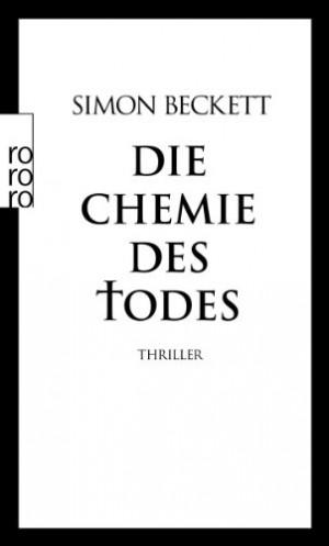 Cover: Die Chemie des Todes