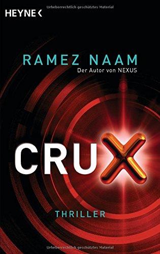 Cover: Crux