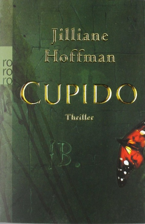 Cover: Cupido