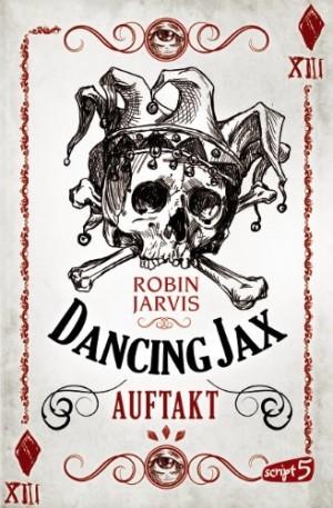 Cover: Dancing Jax 1