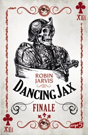 Cover: Dancing Jax 3