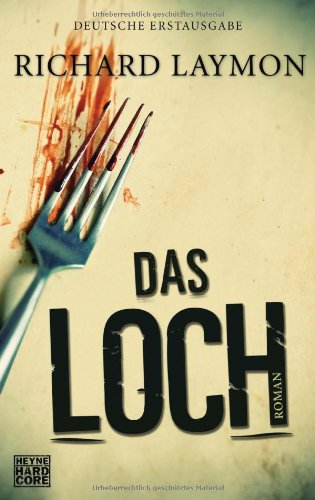 Cover: Das Loch