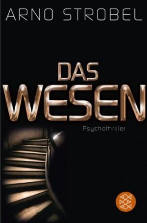 Cover: Das Wesen