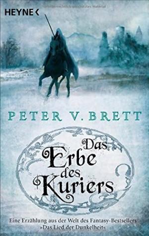 Cover: Das Erbe des Kuriers