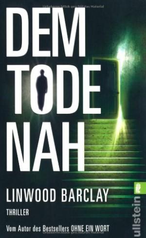 Cover: Dem Tode nah