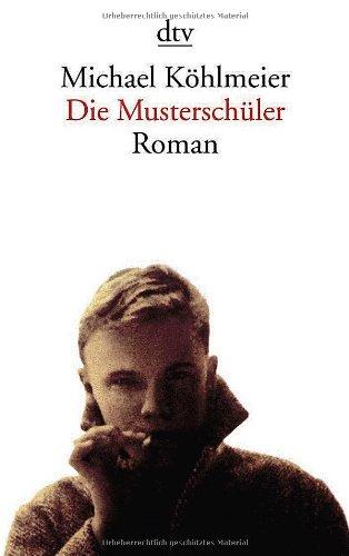 Cover: Der Musterschüler