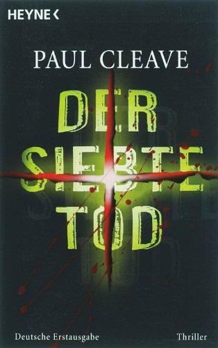 Cover: Der siebte Tod