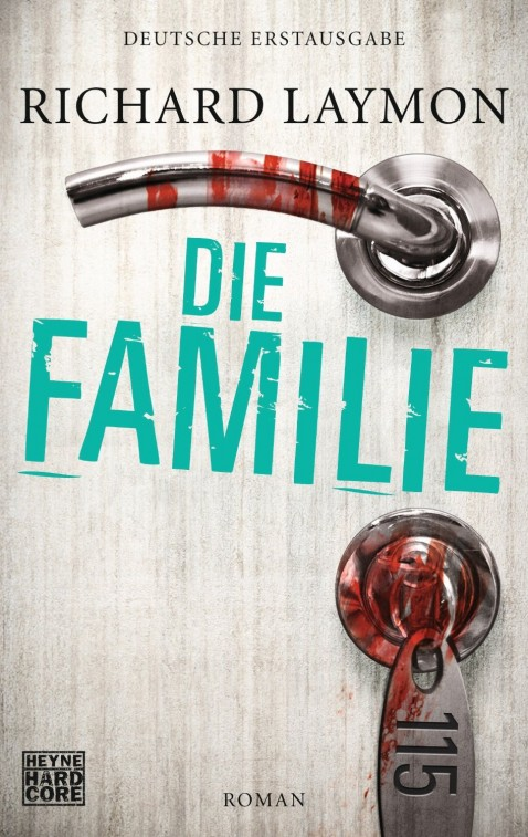 Cover: Die Familie