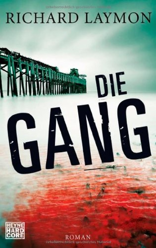 Cover: Die Gang
