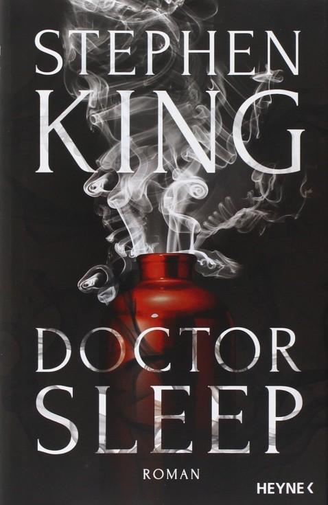 Cover: Doctor Sleep