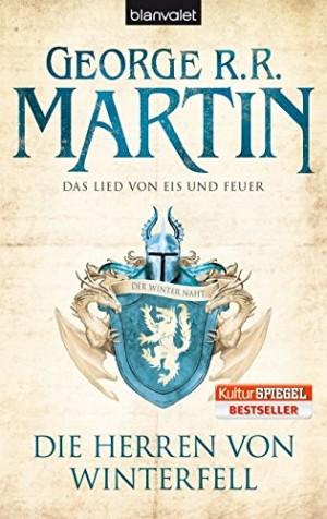 Cover: Die Herren von Winterfell