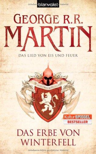 Cover: Das Erbe von Winterfell