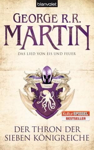 Cover: Der Thron der Sieben Königreiche