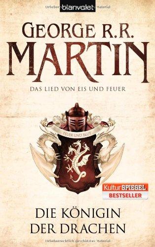 Cover: Die Königin der Drachen