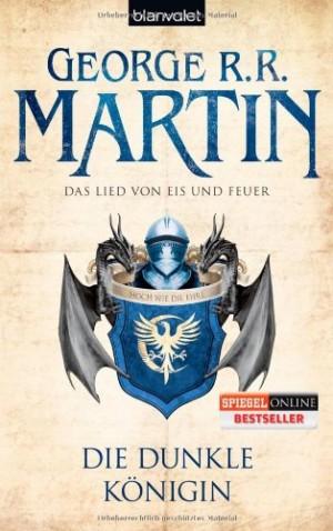 Cover: Die dunkle Königin