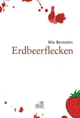 Cover: Erdbeerflecken