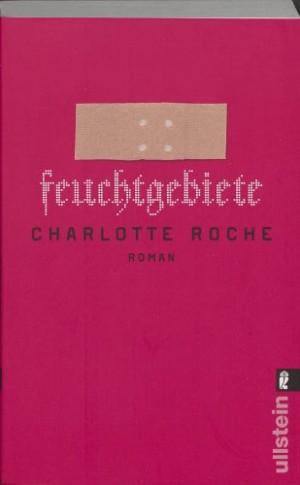 Cover: Feuchtgebiete