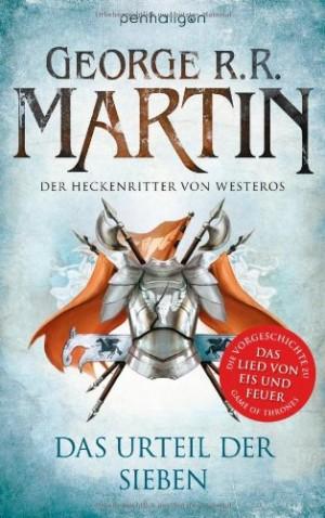 Cover: Der Heckenritter von Westeros