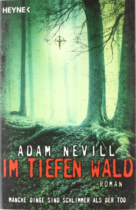 Cover: Im tiefen Wald
