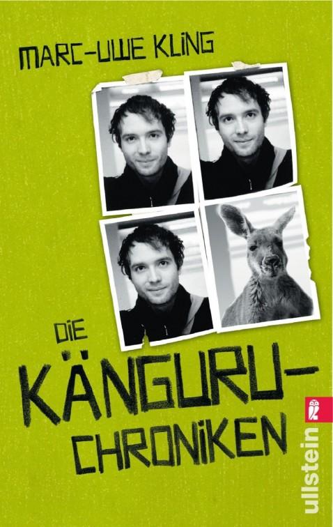 Cover: Die Känguru Chroniken
