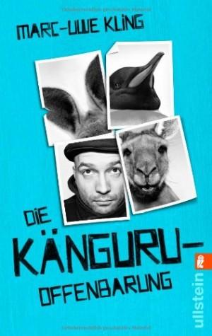 Cover: Die Känguru Offenbarung