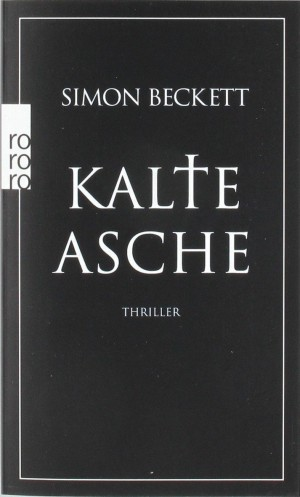 Cover: Kalte Asche