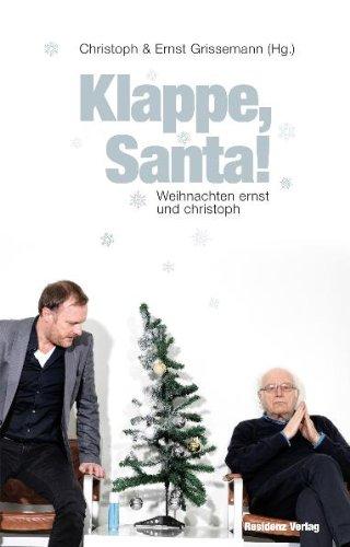 Cover: Klappe, Santa