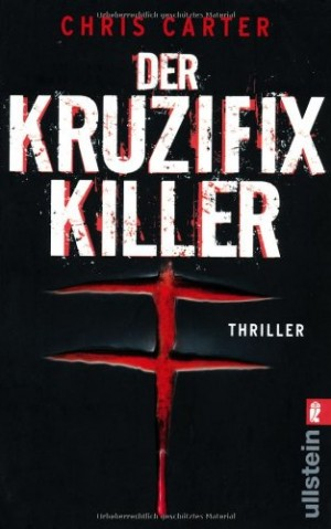 Cover: Der Kruzifix-Killer