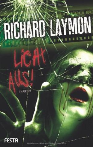 Cover: Licht aus!