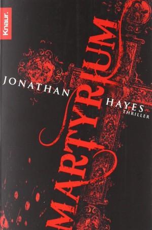 Cover: Martyrium
