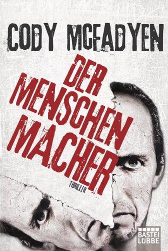 Cover: Der Menschenmacher
