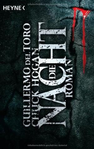 Cover: Die Nacht