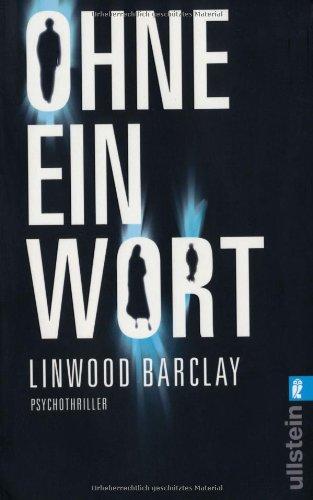 Cover: Ohne ein Wort