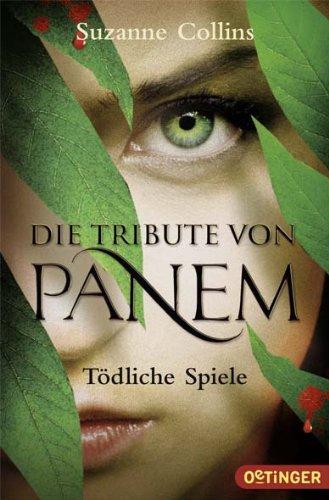 Cover: Tödliche Spiele