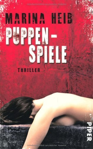 Cover: Puppenspiele