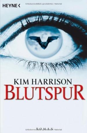 Cover: Blutspur