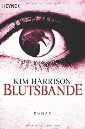 Cover: Blutsbande