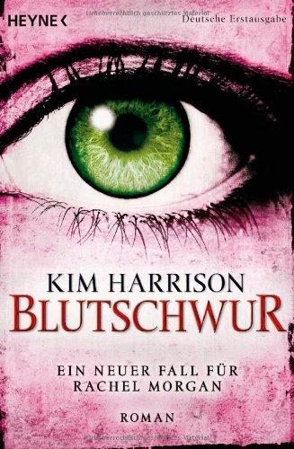 Cover: Blutschwur