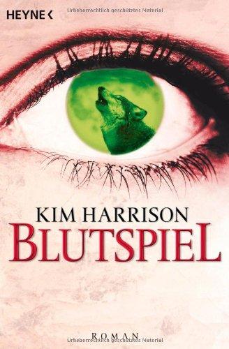 Cover: Blutspiel