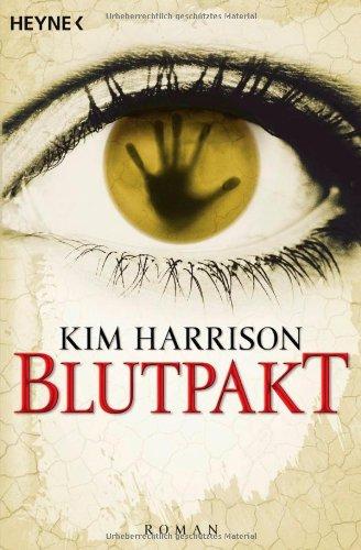 Cover: Blutpakt
