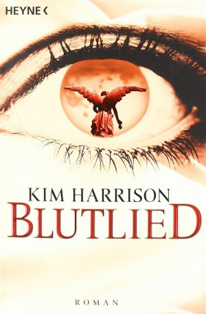 Cover: Blutlied